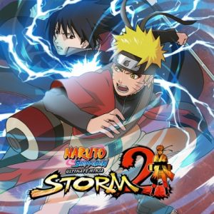 Nintendo eShop Downloads Europe Naruto Shippuden Ultimate Ninja Storm 2