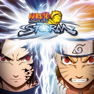 Nintendo eShop Downloads Europe Naruto Ultimate Ninja Storm