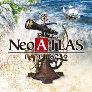 Nintendo eShop Downloads Europe Neo Atlas 1469