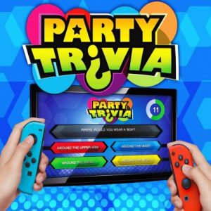 Nintendo eShop Downloads Europe Party Trivia