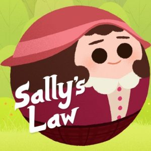 Nintendo eShop Downloads Europe Sally's Law