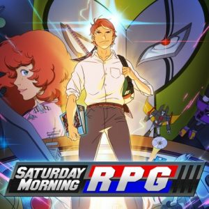Nintendo eShop Downloads Europe Saturday Morning RPG