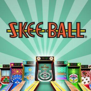 Nintendo eShop Downloads Europe Skee-Ball