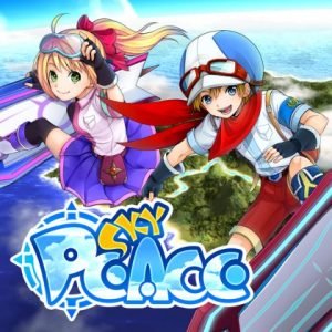 Nintendo eShop Downloads Europe Skypeace