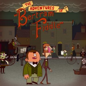 Nintendo eShop Downloads Europe The Adventures of Bertram Fiddle Episode 1 A Dreadly Business