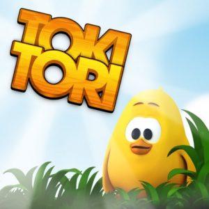 Nintendo eShop Downloads Europe Toki Tori