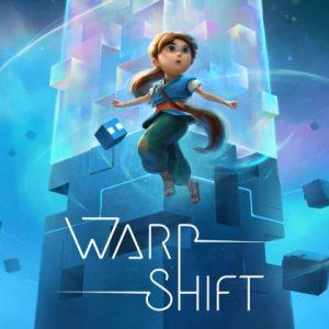 Nintendo eShop Downloads Europe Warp Shift