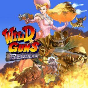 Nintendo eShop Downloads Europe Wild Guns Reloaded