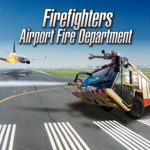 Nintendo eShop Downloads Europe Firefighters Airport Fire Department