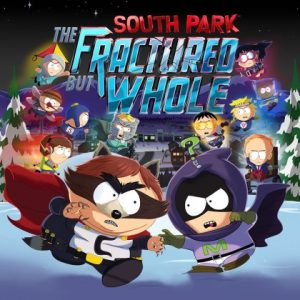 Nintendo eShop Downloads Europe South Park The Fractured But Whole