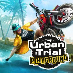 Nintendo eShop Downloads Europe Urban Trial Playground