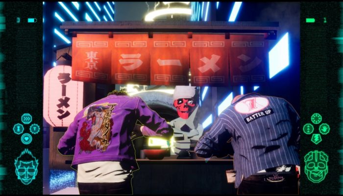 NoE: 'Interview: Suda51 on cats, toilets and desserts in Travis Strikes Again: No More Heroes'