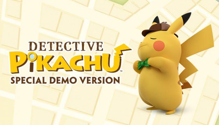 Pokémon: 'Begin Your Path as a Detective'