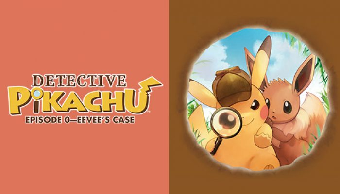 Pokémon: 'How Detective Pikachu Came to Eevee's Rescue!'