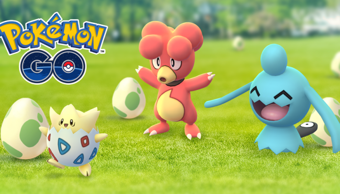 Niantic: 'The Pokémon Go Eggstravaganza Returns for More Hatching Excitement!'