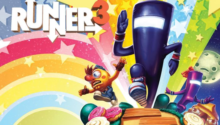 Nicalis: 'Runner3 Sprints to Nintendo Switch on May 22!'