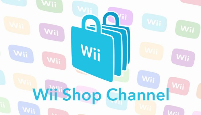 NoE: 'Reminder regarding the Wii Shop Channel closure'