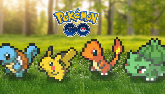 Niantic: 'Experience Pokémon Go Like NEVER BEFORE with Brand-New Graphics!'