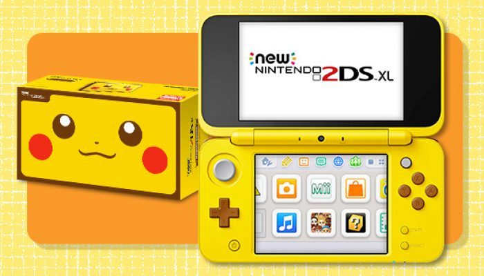 Pokémon: 'Pikachu Is the Face of Portable Gaming'