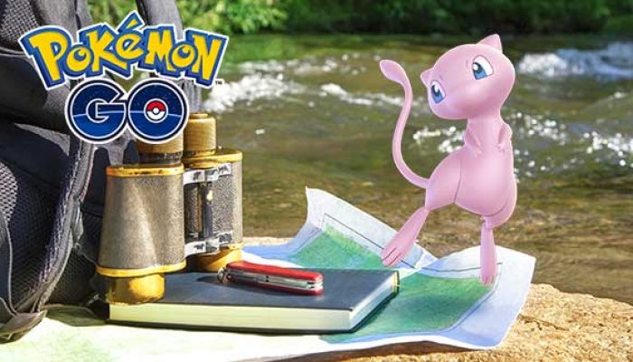Pokémon: 'Master Pokémon Go Research'