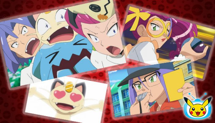 Pokémon: 'Prepare for Trouble on Pokémon TV!'