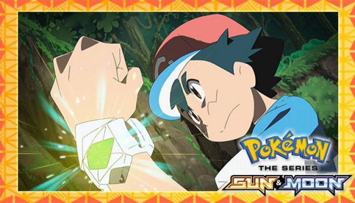 Pokémon: 'Catch Up on Ash's Alolan Journey!'