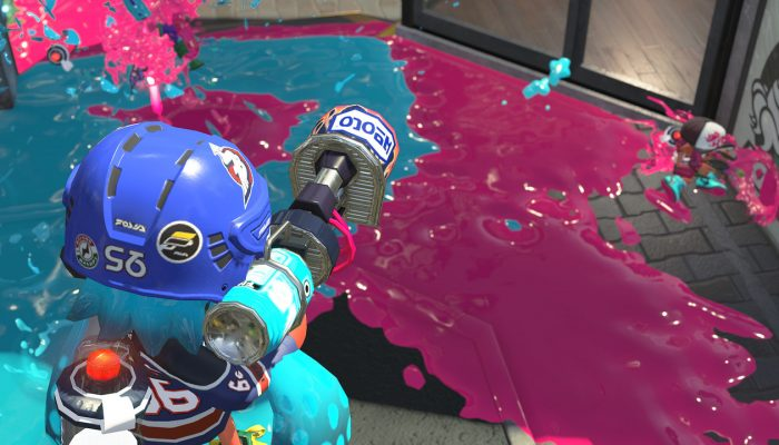 Live from the Squid Research Lab – April 20, 2018