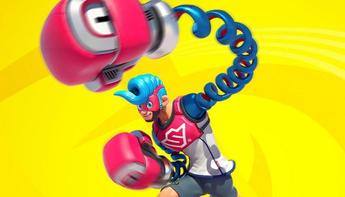 NoA: ' Exciting new Arms events are stretching your way'