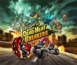 Nintendo eShop Downloads North America Dillon's Dead-Heat Breakers