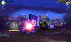 Nintendo eShop Downloads North America Shin Megami Tensei Strange Journey Redux