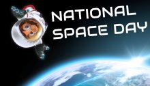 National Space Day