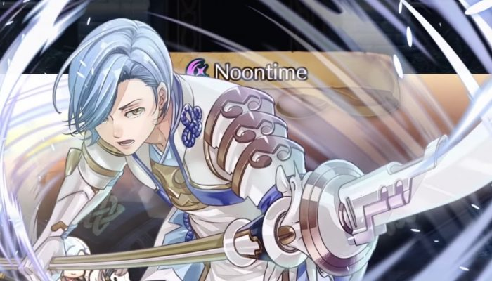 Fire Emblem Heroes – New Heroes (Wings of Fate) Trailer