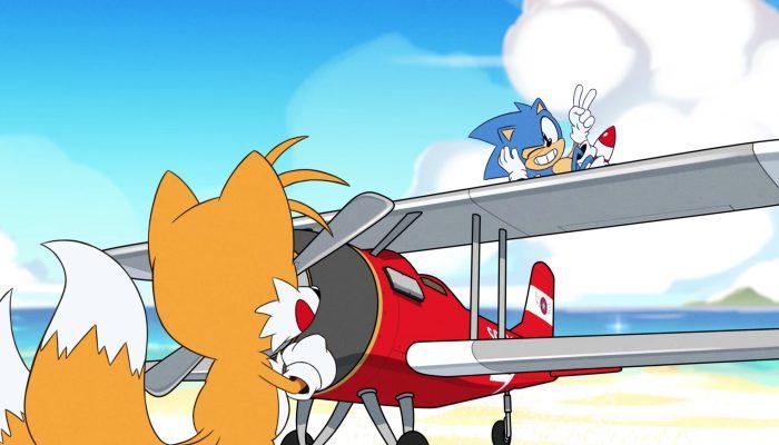 Sonic Mania Adventures: Part 2