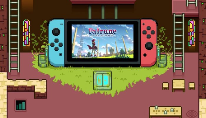 Fairune Collection – Nintendo Switch Teaser Trailer