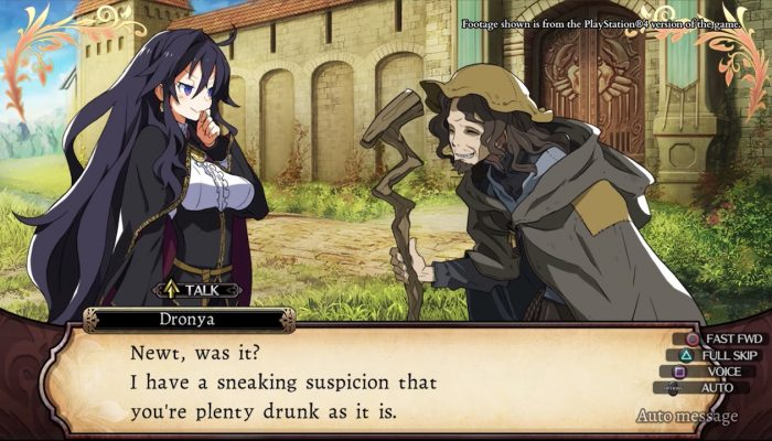 "Labyrinth of Refrain: Coven of Dusk – ""We Are Done Here"""