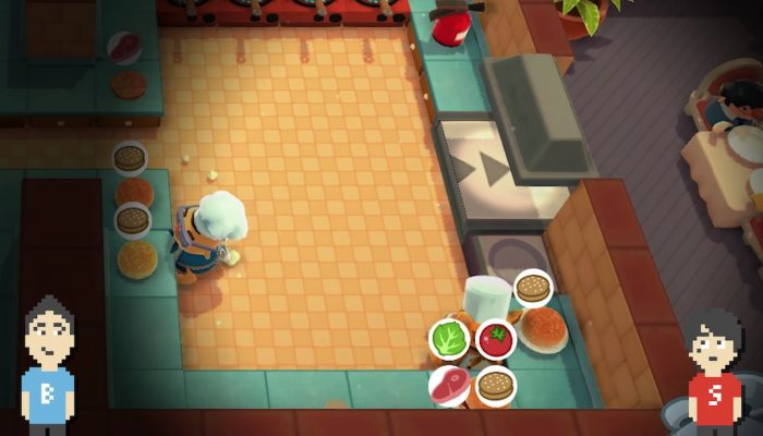 Overcooked: Special Edition – Japanese Indie World Headline 2018.5.11