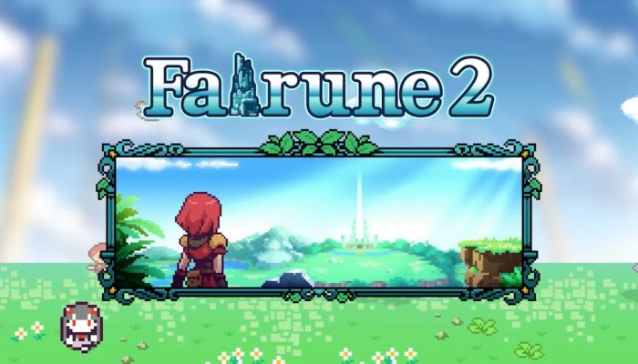 Fairune Collection – Launch Trailer