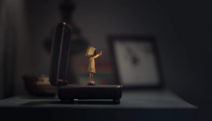 Little Nightmares: Complete Edition – Launch Trailer