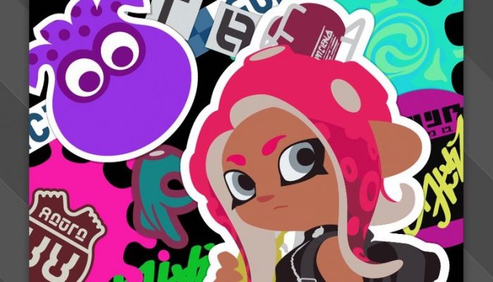 Just another cool artwork for Splatoon 2 Octo Expansion