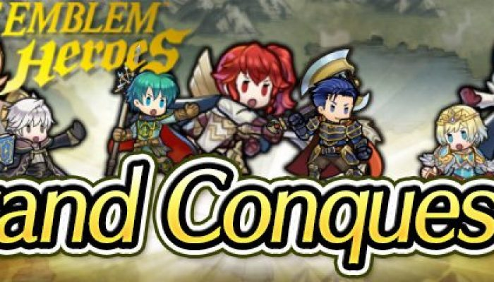 Kaze Easygoing Ninja available through Golden Week Grand Conquests in Fire Emblem Heroes