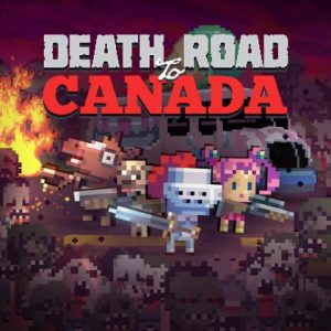 Nintendo eShop Downloads Europe Death Road to Canada