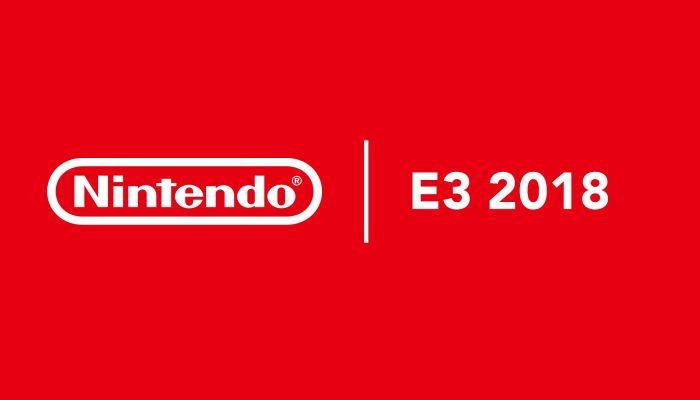 Voici en français le programme de Nintendo à l'E3 2018