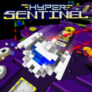Nintendo eShop Downloads Europe Hyper Sentinel