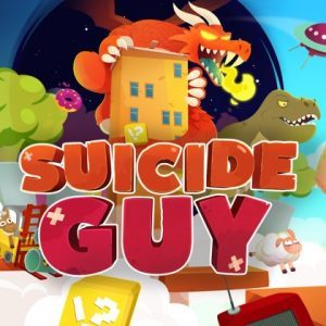 Nintendo eShop Downloads Europe Suicide Guy
