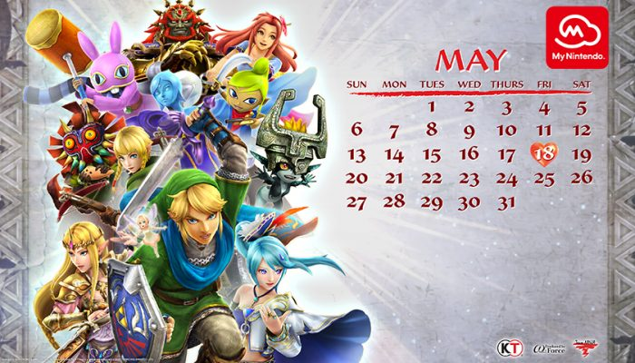 NoA: 'Too cool for Hyrule: May My Nintendo rewards'