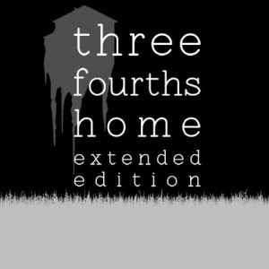 Nintendo eShop Downloads Europe Three Fourths Home Extended Edition