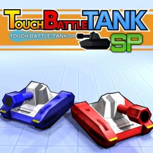 Nintendo eShop Downloads Europe TouchBattleTankSP