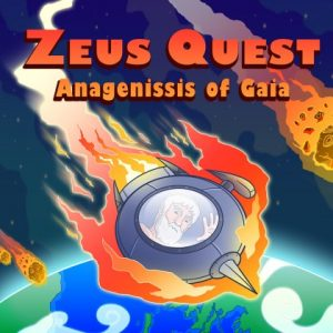 Nintendo eShop Downloads Europe Zeus Quests Remastered Anagenissis of Gaia