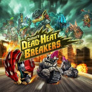 Nintendo eShop Downloads Europe Dillon's Dead-Heat Breakers