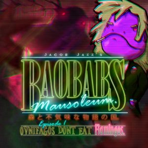 Nintendo eShop Downloads Europe Baobabs Mausoleum Ep 1 Ovnifagos Don't Eat Flamingos
